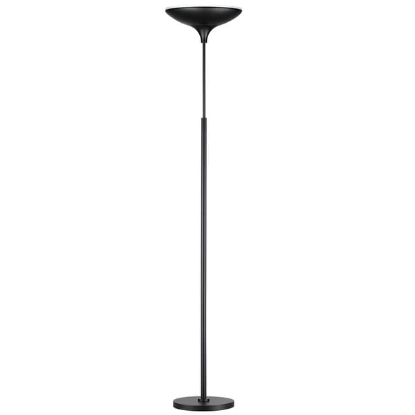Led Floor Lamp Torchiere Energy Star Certified Dimmable Super Bright 43w