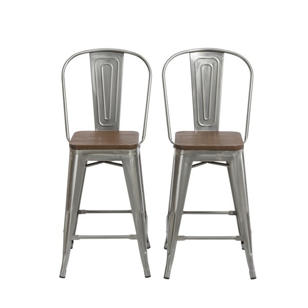 Surprising Buy Set Of 2 Counter Bar Stools Online At Overstock Our Gmtry Best Dining Table And Chair Ideas Images Gmtryco