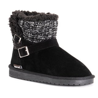 Link to MUK LUKS® Women's Alyx Boots Similar Items in Women's Shoes