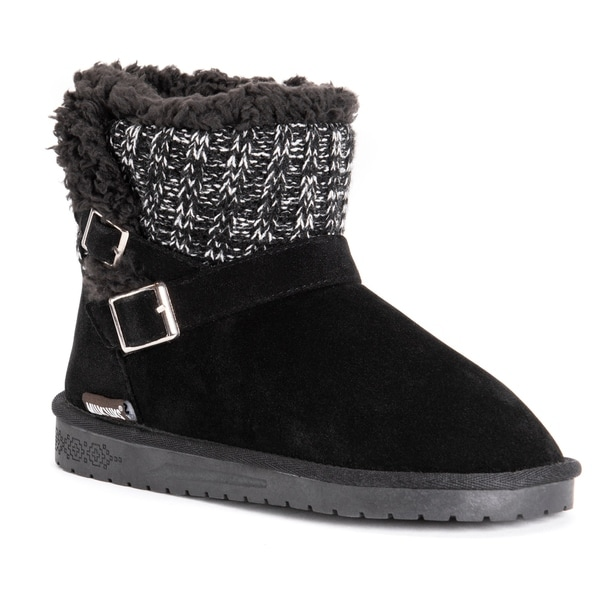 7868119fcfc Shop MUK LUKS® Women s Alyx Boots - Free Shipping On Orders Over  45 ...