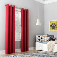 Buy Red Curtains Drapes Online At Overstock Our Best Window Treatments Deals