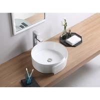 Modern  Specialty Vessel Sink