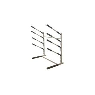 Freestanding 4 tiers SUP/Surf Rack