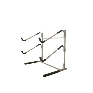 Freestanding 2 tier SUP rack - N/A