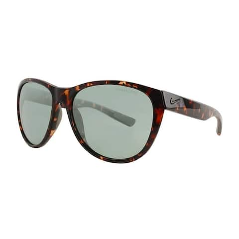 Nike Compel Women Sunglasses - Brown