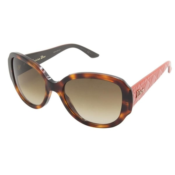 d981fac62a2aa Shop Christian Dior Lady In Dior 1 Women Sunglasses - Ships To ...