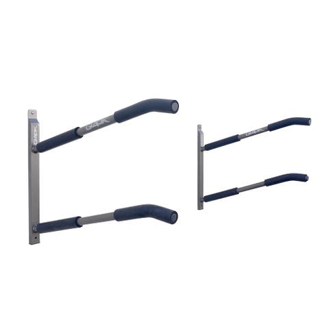 2 Tier Wall Rack for SUP Storage