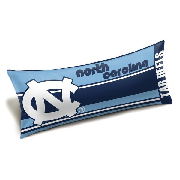 COL 159 UNC Seal Body Pillow