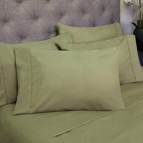 Bed Sheet Set 6 PCS Series Bedding Sheet Fashion Bedding Supplies