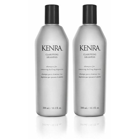 Kenra 10.1-ounce Clarifying Shampoo (Pack of 2)