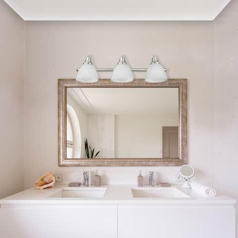 Porch & Den Ashbury All-in-one 5-piece Bath Set