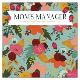 2019 Mom's Manager Wall Calendar