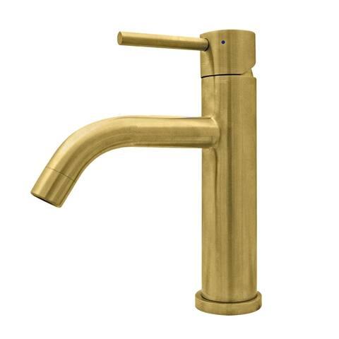 Whitehaus Collection Bath Faucet