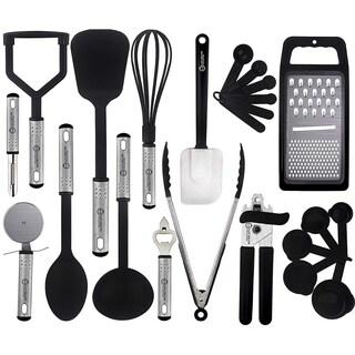 """23-piece Utencil Set Kitchen Tool Set "" - 9'9"" x 13'9"""