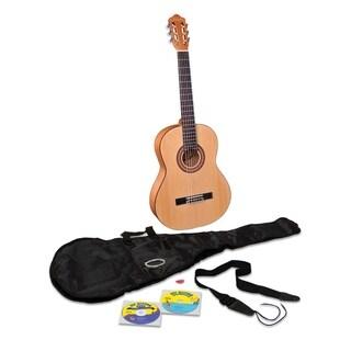 eMedia My Guitar Beginner Pack 3/4 Size - (Refurbished)