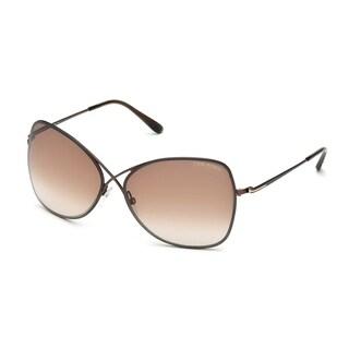 Tom Ford Colette Women Sunglasses - Brown