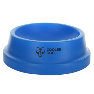 Cooler Dog Freezable Bowl