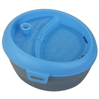 Cooler Dog Healthspring Pet Fountain (6 Liter)
