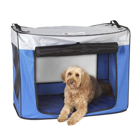 Cooler Dog Pup-up Shade Oasis-Large