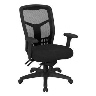 ProLine Fabricated High Back Managers Chair