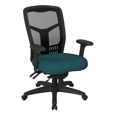 ProLine Fabricated High-Back Office Chair