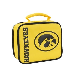 COL 42C Iowa Lunchbox Sacked