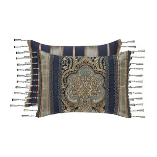 Five Queens Court Palmer Boudoir Pillow