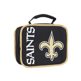NFL 42C Saints Lunchbox Sacked