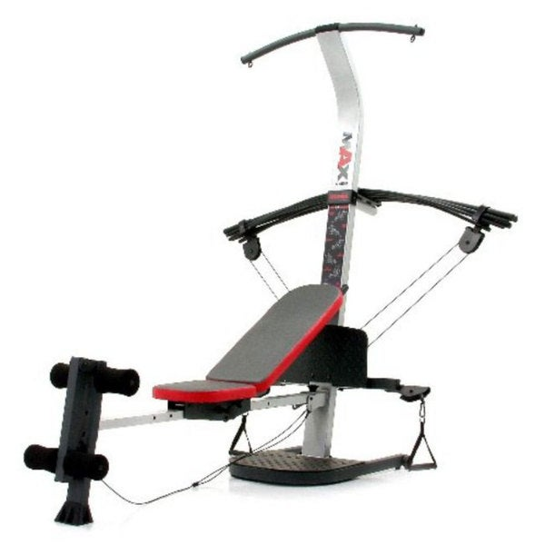 Weider Max Ultra Exercise Bench (Refurbished)