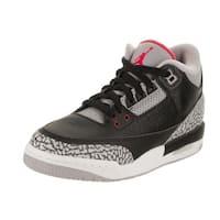 Nike Jordan Kids Air Jordan 3 Retro OG BG Basketball Shoe