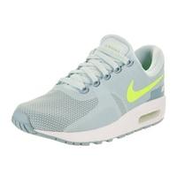 Shop Nike Kids Air Max Zero Essential GS Running Shoe - Free ... 024209e21