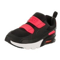 a8e2dea75e Shop Nike Air Max Goadome PS Black/Black-Metallic Silver 311568-001 ...