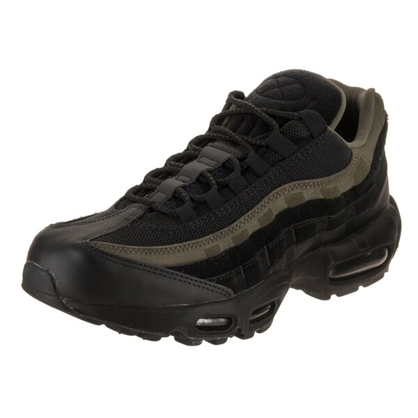 Shop Nike Men's Air Max 95 HAL Casual Shoe Free Shipping