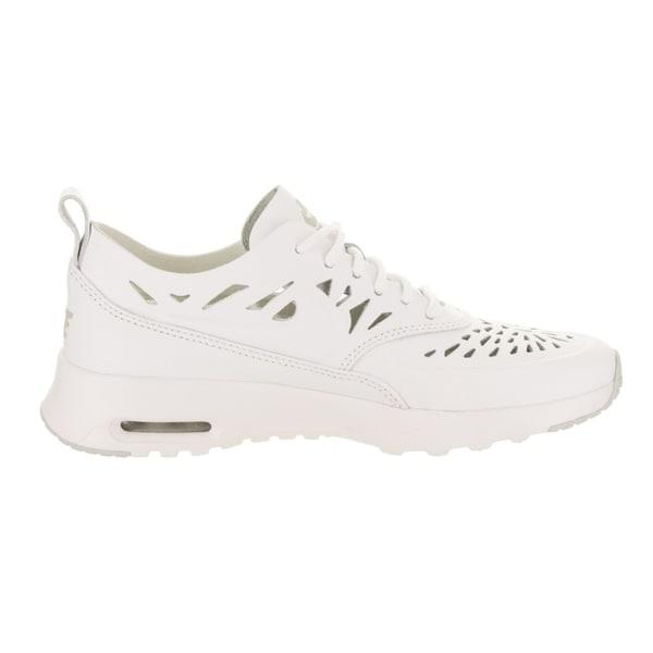 Shop Nike Women's Air Max Thea Joli Running Shoe Free