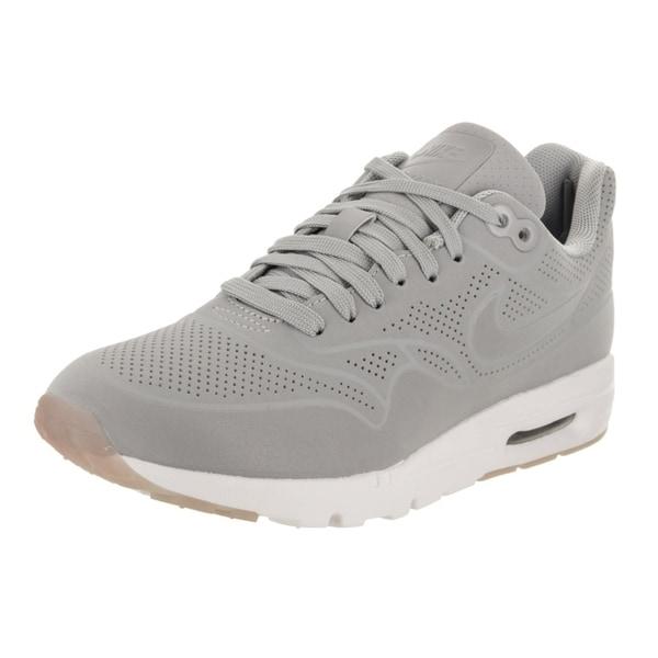 promo code bf74c 1e0f9 Nike Women  x27 s Air Max 1 Ultra Moire Running Shoe