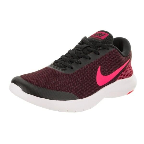 801ac2a5df49 Shop Nike Women s Flex Experience Rn 7 Running Shoe - Free Shipping ...