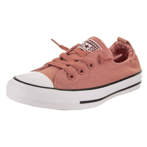 16bede9f8f4c Converse Women  x27 s Chuck Taylor All Star Shoreline Slip Slip-On Shoe