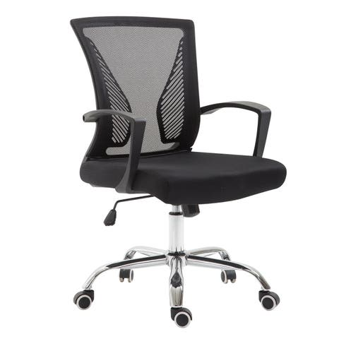Poly and Bark Chartwell Office Chair