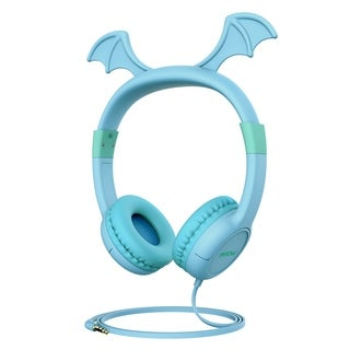 Mpow Kids Headphones with Music Sharing Function and 85dB Volume Limited Hearing Protection