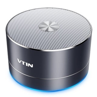 VTIN Wireless Bluetooth4.1 Speaker, Portable Hands-free Call Speaker