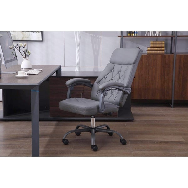 Shop Porthos Home, Designer Office Chairs With Arms