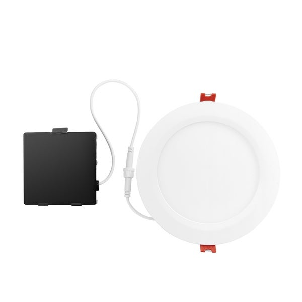 6 in. Ultra Slim Ambient Dimming Integrated LED Recessed Lighting. Opens flyout.
