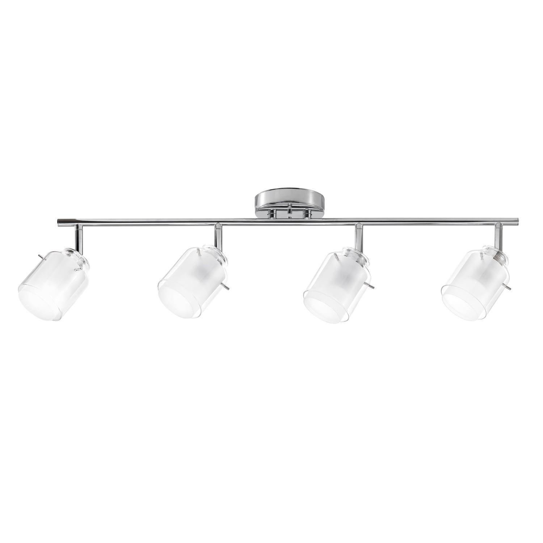 best loved 3de20 63dd8 Sydney 4-Light Chrome Track Lighting