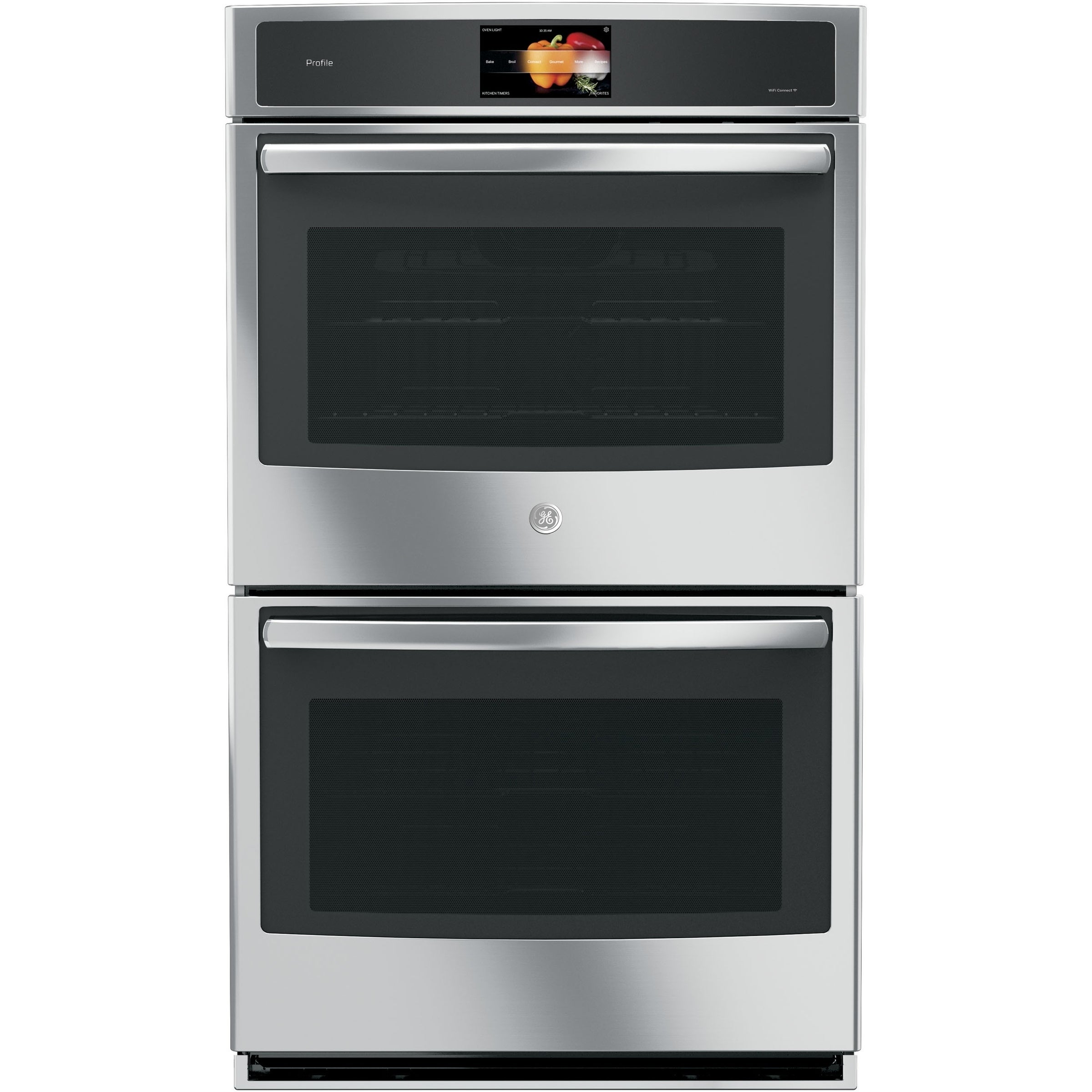 GE Profile Series 30 Built-In Double Convection Wall Oven