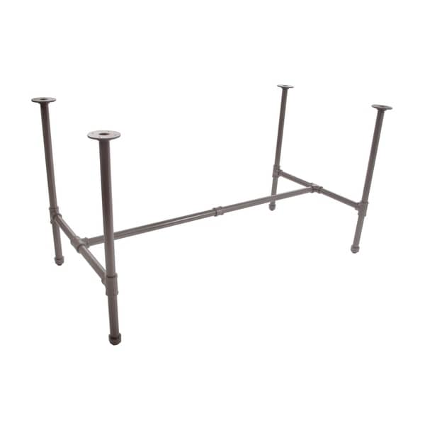 Econoco Commercial Pipeline Small Nesting Table Frame Only