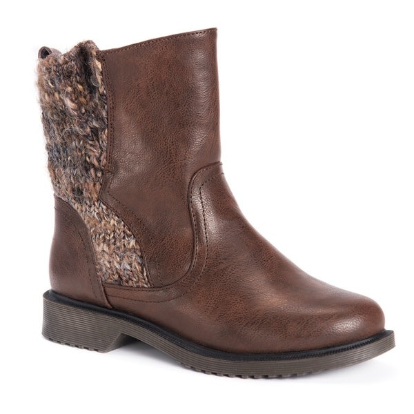 8decee5a81ef Shop MUK LUKS® Women s Karlie Boots - Free Shipping On Orders Over ...