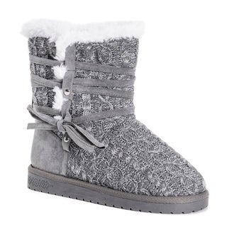 MUK LUKS® Women's Camila Boots
