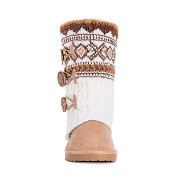 MUK LUKS® Women's Cheryl Boots