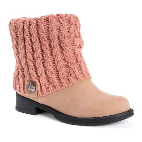 MUK LUKS® Women's Pattrice Boots