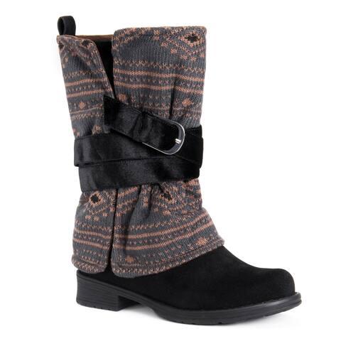 MUK LUKS® Women's Nikita Boots